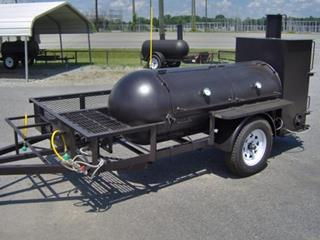 Click to view album: High Temperature BBQ Paint